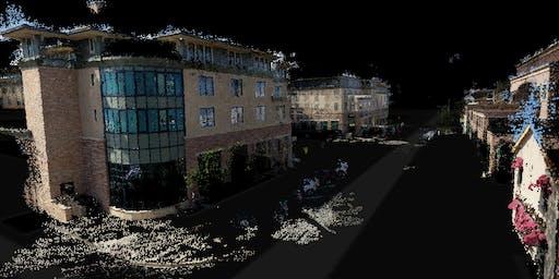 Map Boulder in 3D