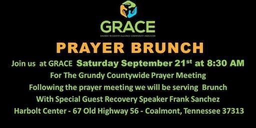 Prayer Brunch at GRACE