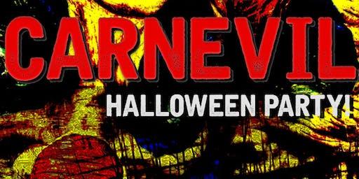 Reboot Theatre Company Presents Halloween V:CarnEVIL