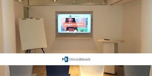 Charla gratuita de Introducción al Método Bilevich