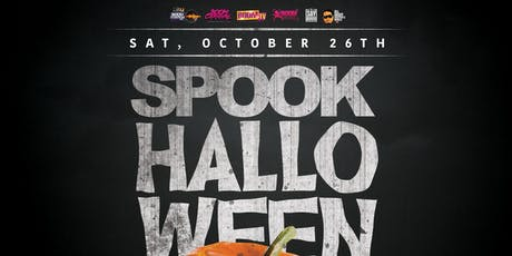 Spook tickets