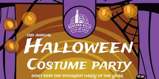 Halloween Costume Party & Contest