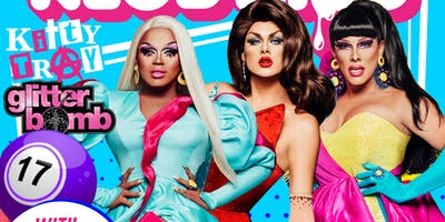 KLUB KIDS CARLISLE presents The Sisters of Season 11 (ages 18+)