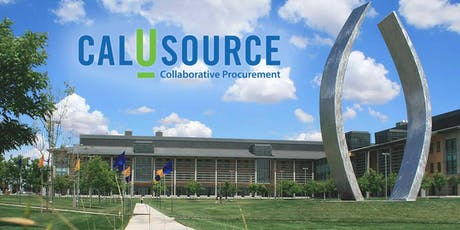 2-Day CalUsource Walk-Through and Comprehensive Training at UC Merced tickets