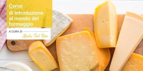 SPECIALE BARCOLANA - Qual'è il tuo formaggio preferito? biglietti