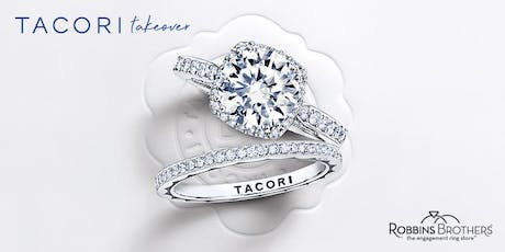 Tacori Takeover - Robbins Brothers Torrance tickets