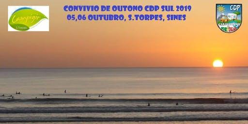 CDP Convívio do Sul, S.Torpes 2019