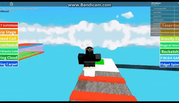 OOFtober Game Jam - Learn to Build & Code a Roblox Game