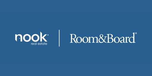 Nook Real Estate Fall Mixer and LifeStyle® Product Launch