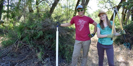 Rogue River Preserve Fall Stewardship Day tickets