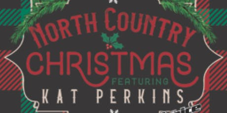 KAT PERKINS - A North Country Christmas tickets