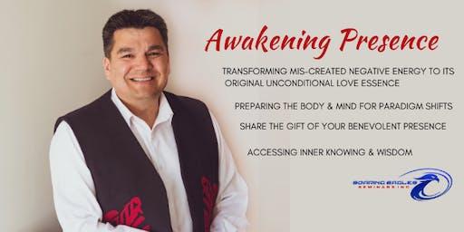 Awakening Presence - Winnipeg
