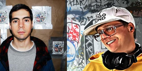 Brent Weinbach & DJ Douggpound at Polaris Hall tickets