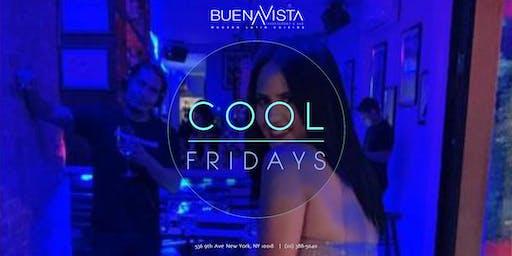 Cool Fridays