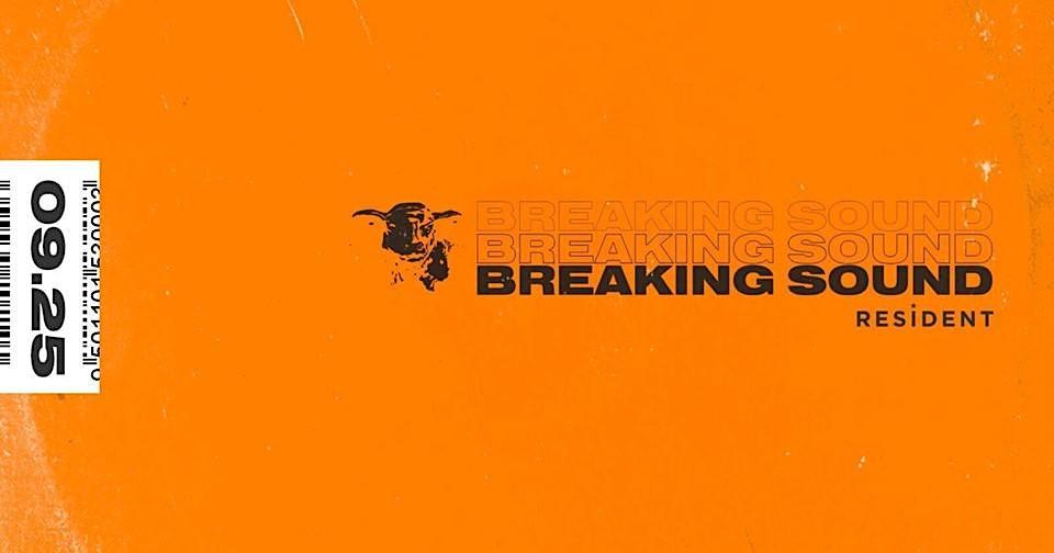 Breaking Sound: Omoghéné, Carter Reeves, Calimossa, & Common Souls