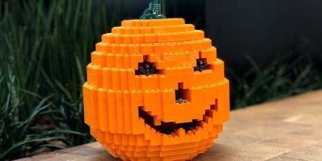 Master Builders Club Children's LEGO® Workshop - The Boo Crew's Ghostly Gathering tickets