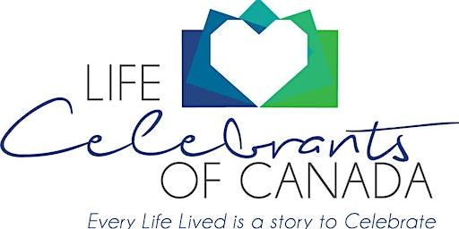 Funeral Celebrant Training - Saskatoon, SK