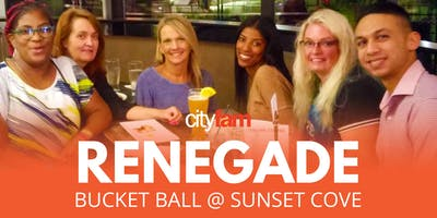 CityFam Renegade | Bucketball at Sunset Cove
