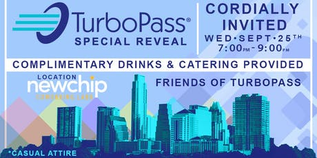 TurboPass Special Reveal tickets