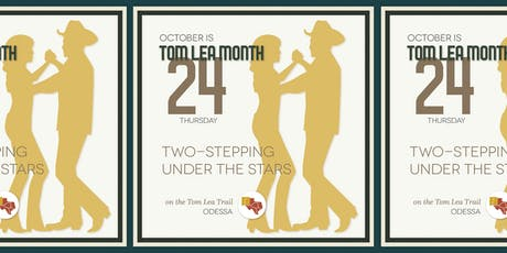 Two Stepping Under the Stars tickets