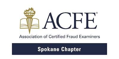 2019 Spokane ACFE #119 Membership