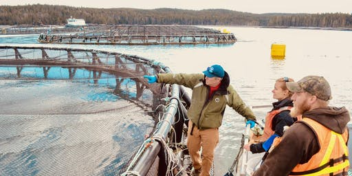 Maine Aquaculture Research, Development and Education Summit