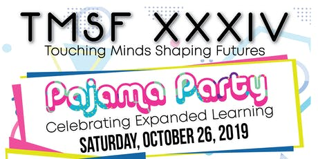 TMSFXXXIV (Touching Minds, Shaping Futures) tickets