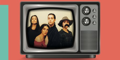 Telenovela 101 - FringeBYOV tickets