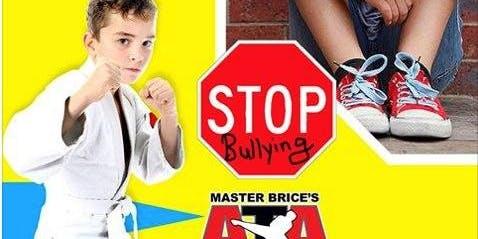 Free Bully Prevention Seminar/Open House