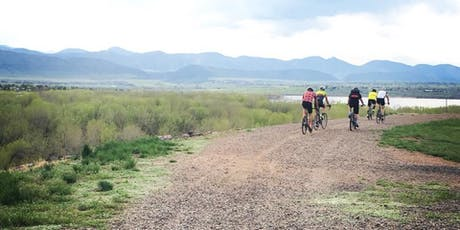 Pedal 50 Gravel Ride tickets