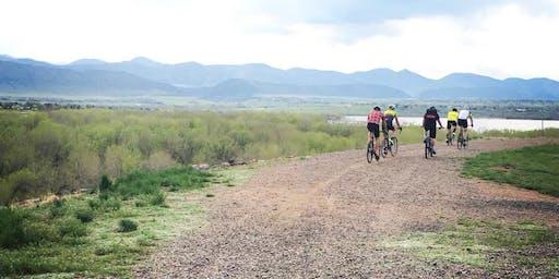 Pedal 50 Gravel Ride