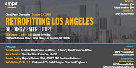 Retrofitting Los Angeles: Building a Safer Future tickets