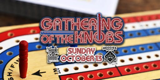 Gathering of The Knobs - Cribbage Tournament