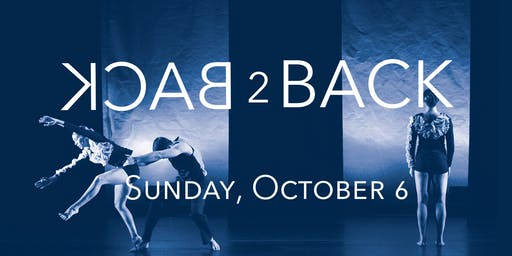 Eisenhower Dance Detroit presents Back2Back Bach2Beatles