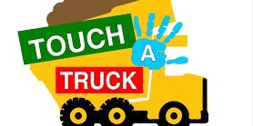 Touch a Truck Event at The Learning Experience in Whippany