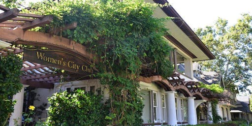 The Women's City Club Celebration Launch Mixer