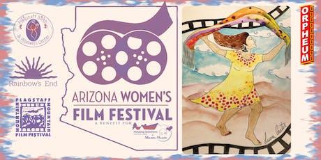 Arizona Women's Film Festival tickets