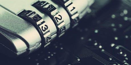 Ciberseguridad: Identidad digital entradas