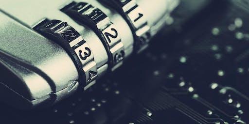 Ciberseguridad: Identidad digital