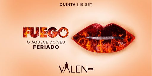 Fuego | Valen Bar