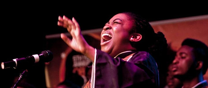 African Gospel Choir - be enthralled and inspired image