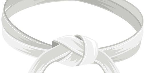 Lean White Belt Training