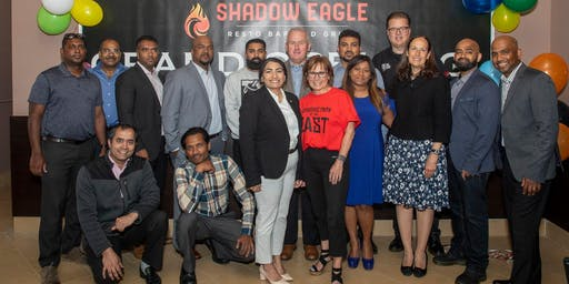Meet & Mingle at the Shadow Eagle!