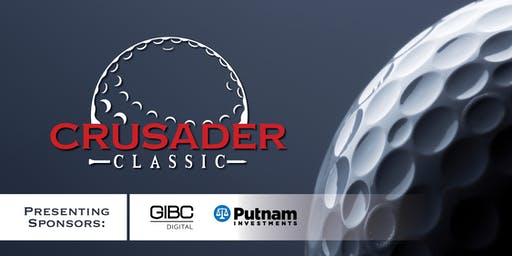 2019 Crusader Classic Golf Tournament