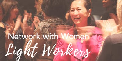 FEM Talks Networking Salons for Women Leaders and Lightworkers