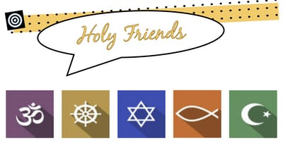 Holy Friends