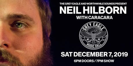 EARLY SHOW:  Neil Hilborn - The Endless Bummer Tour tickets