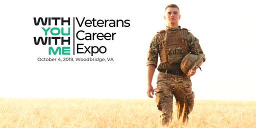 WYWM Veterans Career Expo, Woodbridge, Virginia