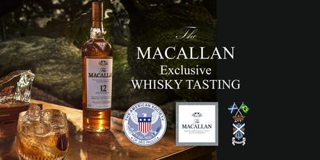 Whisky Tasting Night - Special Let´s Connect ingressos