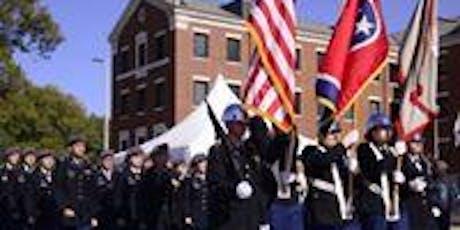 VA Veterans Day Parade tickets